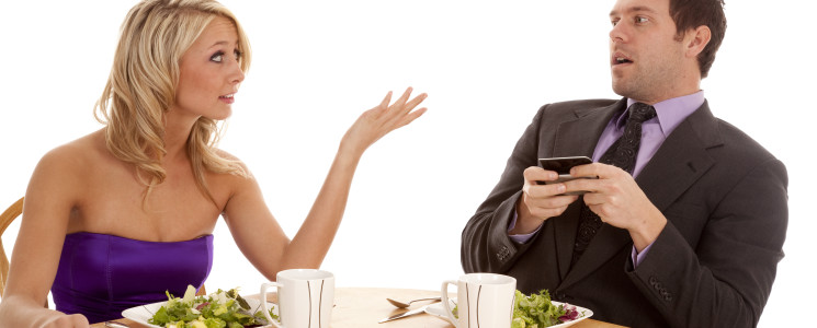 Are You A Cellphone Addict?